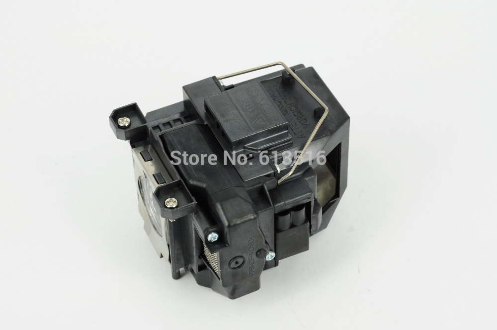 ELPLP67 new lamp with housing for EX3210/EX3212/EX5210/EX6210/EX7210/MG-50/MG-850HD EB-S02/S11/S12/SXW11/SXW12/W02/W11
