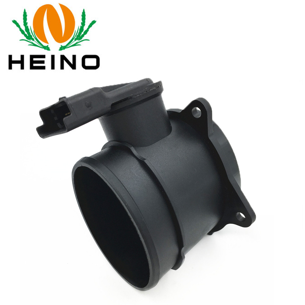 Mass Air Flow Sensor MAF For CITROEN FIAT SCUDO FORD FIESTA FUSION FOCUS MINI MINI PEUGEOT Etc 728342060 9650010780 1920GV Etc(China)