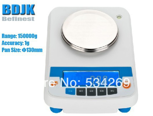 150000g Electronic Balance Measuring Scale Large Range Balance Counting and Weight Balance with 1g Scale 20000g electronic balance measuring scale with different units counting balance and weight balance