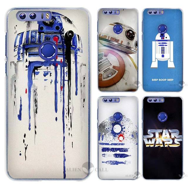 coque star wars huawei 6x