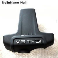 FOR Audi A8L A6L Q7 3.0T engine upper cover, engine hood, upper cover plate