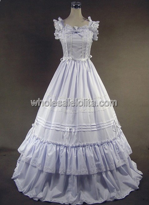 Victorian style prom dresses