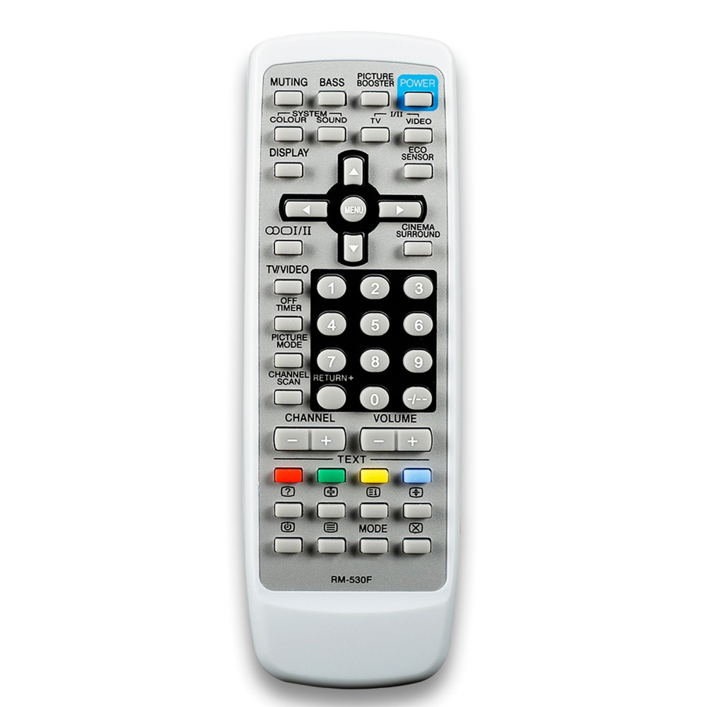 HOT PRICE) Remote Control For JVC LT49E770 Lcd Tv-in Remote