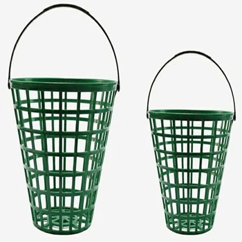 Golf Course Useful Plastic Golf Ball Keeper (1piece count)