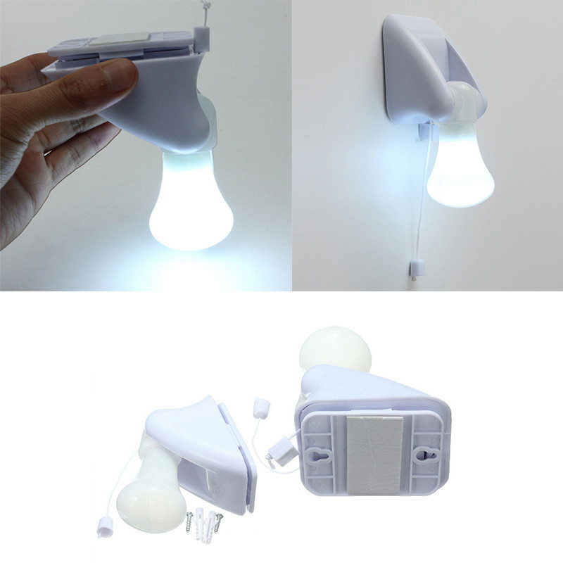 Luzes da Noite 3 led baterias power on/off Led Quantidade : 3 Led