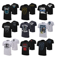 Free shipping Roman T-shirt Reigns KO Kevin sports Chris Y2JA short sleeve Jericho  NEW
