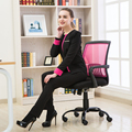 COMFORT Multicolor home office computer chair ergonomic lift chair fashion lacework chair