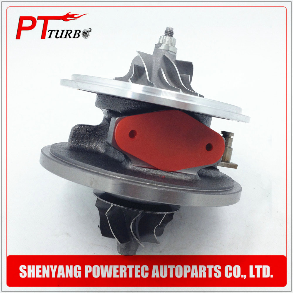Garrett turbo charger repair kit turbo core GT1749V 701854 turbo chra 454231-5010S for Audi A4 1.9 TDI 028145702N epman silicone intercooler turbo boost hose for audi all s4 a6 2 7l bi turbo kit 98 03 12pcs ep adt004