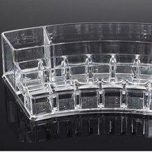 Acryl Cosmetic Organizer Lagerung Einsatzhalter Box Neue