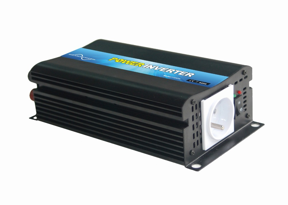 Off Grid Inverter 600W 12V 220V  Solar Power InverterOff Grid Inverter 600W 12V 220V  Solar Power Inverter