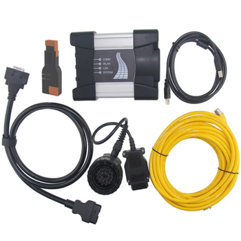 2020 Newest ICOM NEXT For BMW ICOM A2 NEXT A+B+C diagnostic and programmer with Best quality with software hdd image