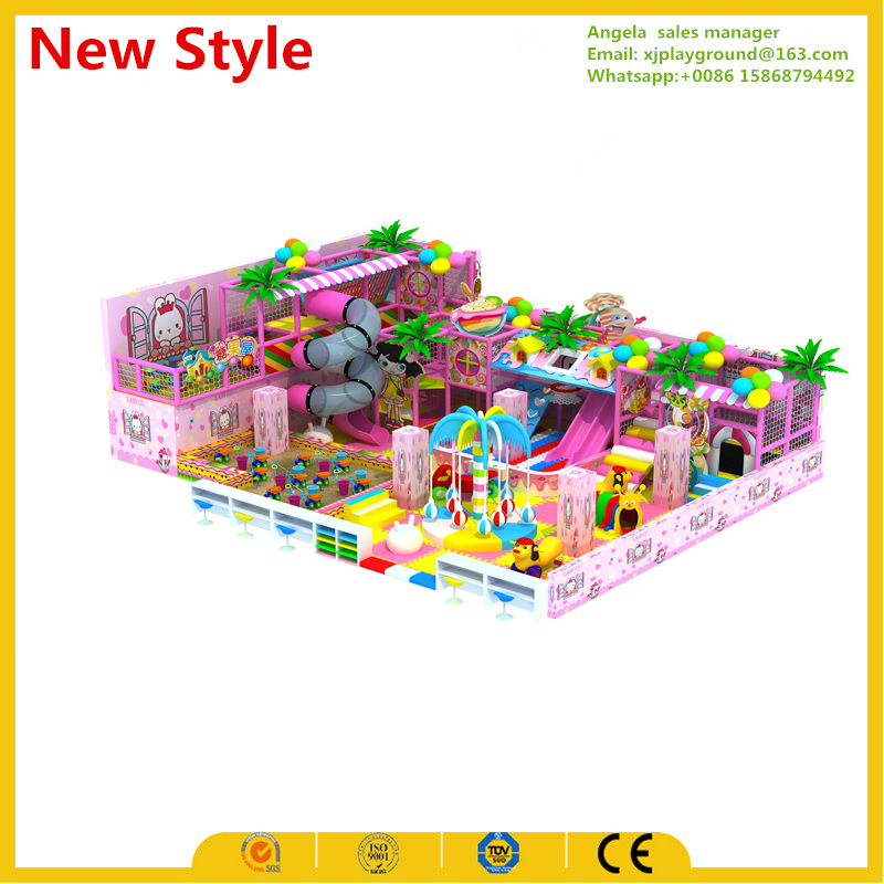 Wholesale children play area equipment indoor play equipment for ...