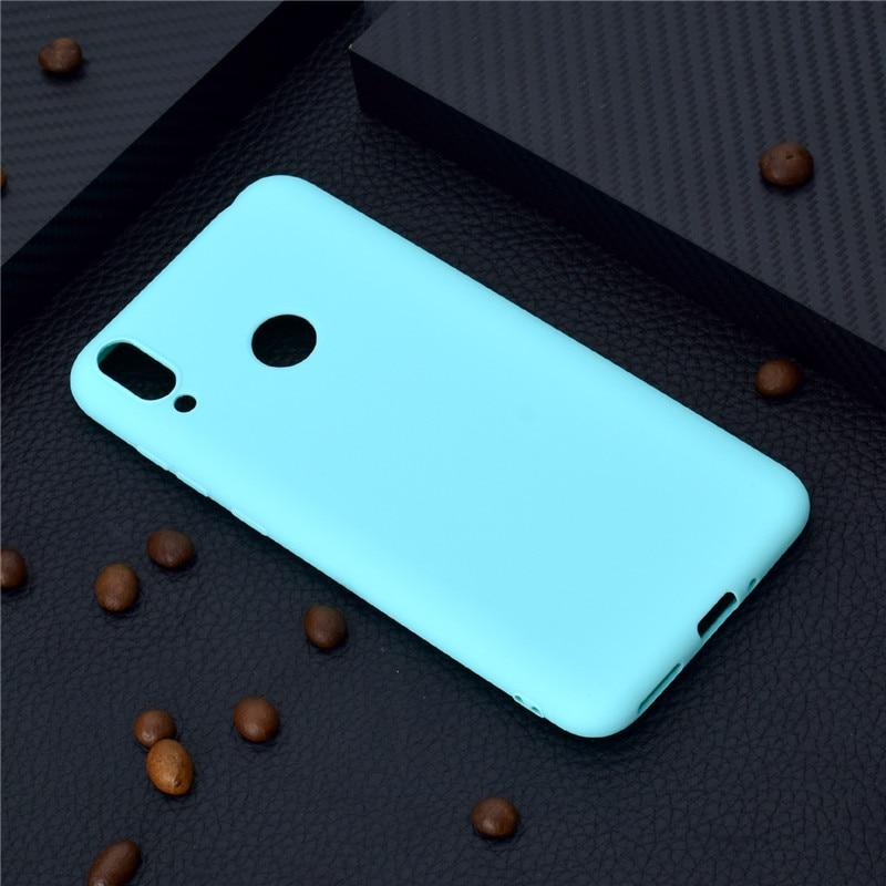 Huawei Honor 8C Case (29)