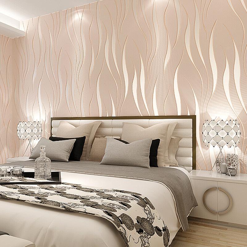 Atractivo wallpapers rayas no tejido flocado revestimiento for Paginas de decoracion de interiores gratis