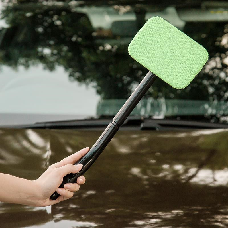 Portable windshield easy cleaner cloth window cleaning - Best cloth for cleaning windows ...