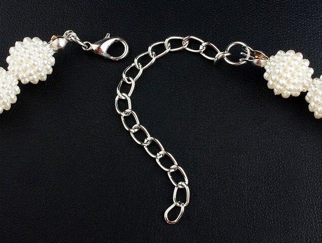 Plaqué Argent 3D extincteur perles cage ouverte Médaillon Collier Pendentif