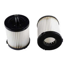DCF-21 Vacuum Filter for Eureka AS1000 EF91B Airspeed Washable Reusable vacuum Dust Cup Replacement (Pack of 2)