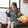 Princesa doce lolita vestido novo vestido de lapela vestido japonês pequeno fresco primavera LQ5253