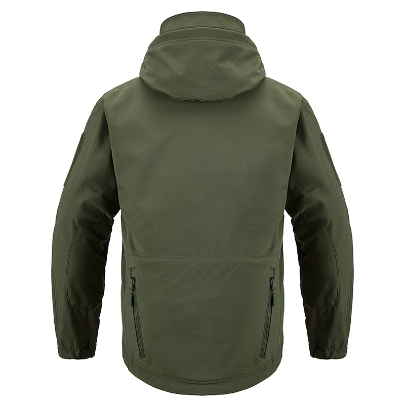HTB1WD3cB5OYBuNjSsD4q6zSkFXaC - ReFire Gear Navy Blue Soft Shell Military Jacket Men Waterproof Army Tactical Jacket Coat Winter Warm Fleece Hooded Windbreaker