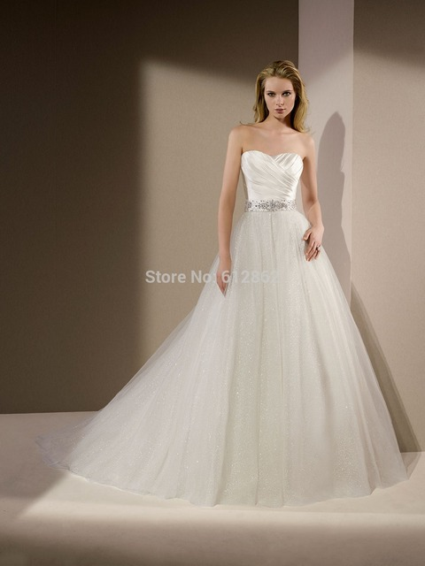 For the Bride Reception Dresses