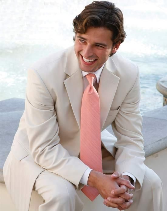 Compare Prices on Men Prom Tuxedos Champagne- Online Shopping/Buy ...
