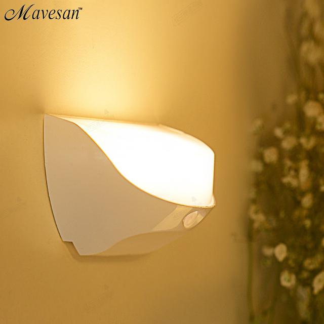 Mais novo carregamento USB LED noite luz de Emergência com luz-controlado por sensor de luz noturna para crianças