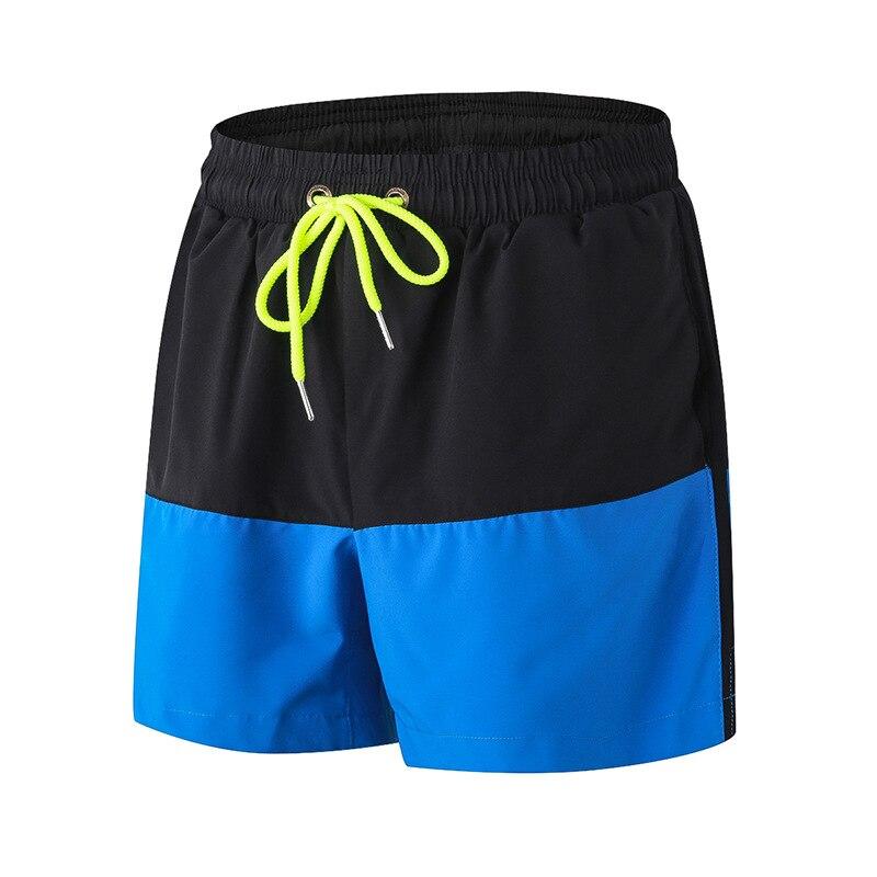 Quick Dry Men's   Board     Shorts   Summer Surf Beach   Shorts   Sport Swimwear Men   Board     shorts   Man gym Bermuda Swimsuit