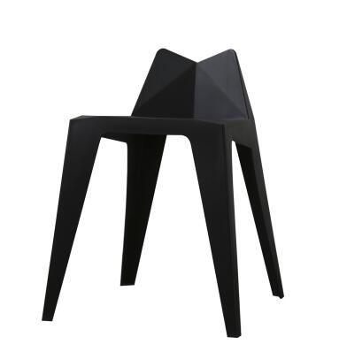 Home Plastic Stool. High Footstool. Bar Chair