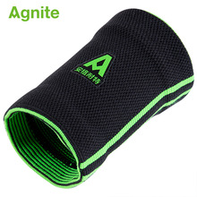 Agnite F5112 Wrist Support 1pcs wristband sport accessories Wristband men volleyball pols brace wrist strap gym elastic bandage