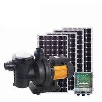 1200 Вт 72 В бассейн Водяной насос, солнечный насос для бассейн s, солнечной энергии топлива Солнечный бассейн Водяной насос,