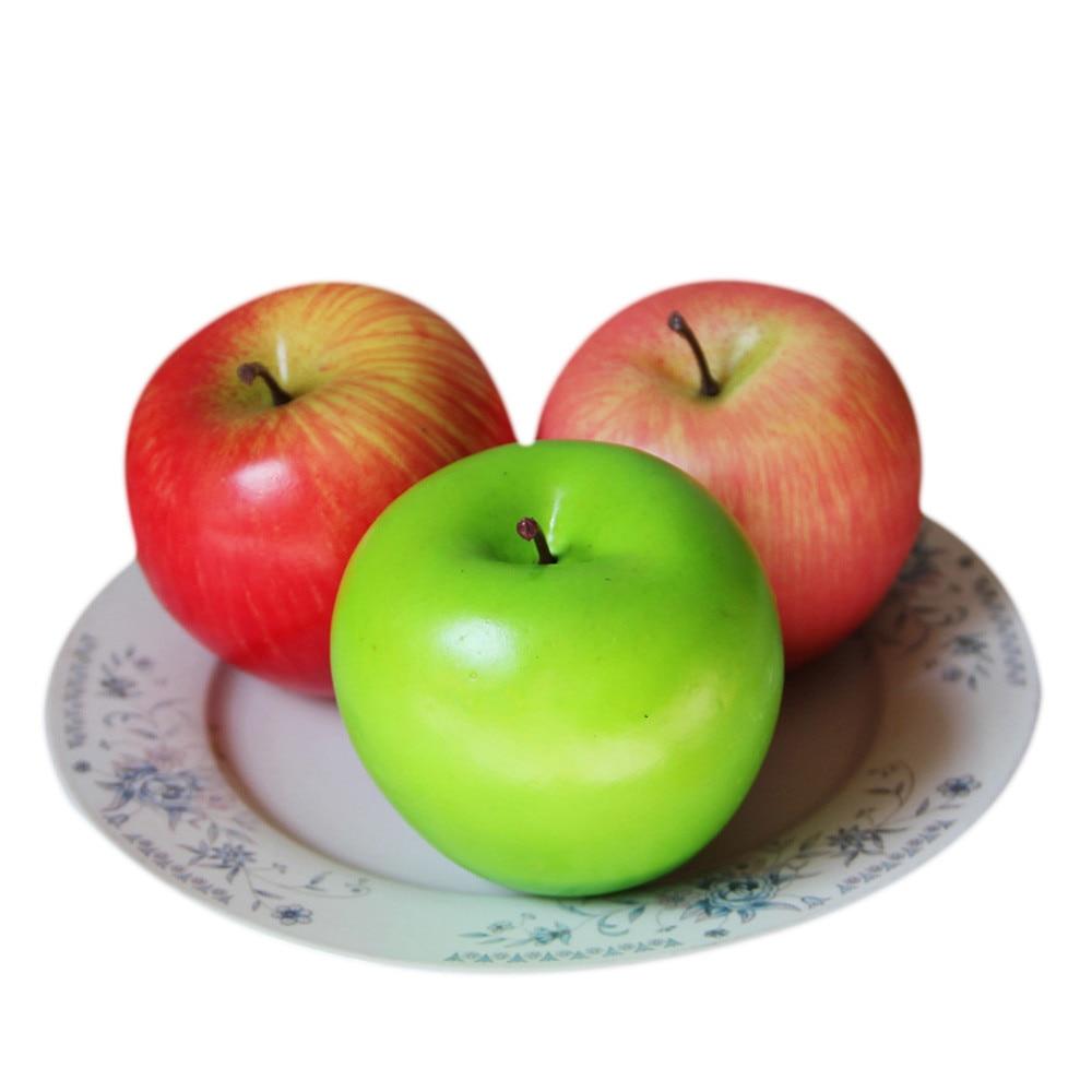 яблоки искусственные с доставкой из России