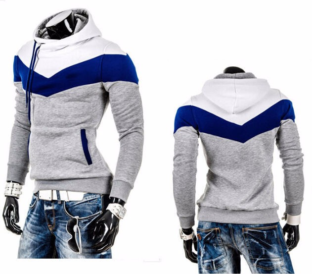 2016 New Winter Autumn Designer Hoodies Men Fashion Brand Pullover Sportswear Sweatshirt Men'S Tracksuits Moleton6
