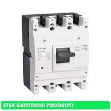 MCCB Moulded Case Circuit Breaker EKM8-800H 630A 700A 800A