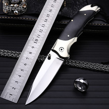 цена на Stenzhorn 2017 New Free Shipping Promotion Quality Goods New Folding Knife Camping Pocket Survival Rescue Hunt Knives Tool High