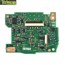 D7000 DC-DC Power Board Small  Camera Replacement Parts For Nikon все цены
