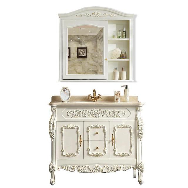 Kast Maison Meubel Tisch Regal Badkamer Schrank Toilette Banheiro ...