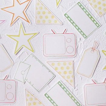 Graffiti note series memo pad Self-Adhesive N Times Memo Pad Sticky Notes Bookmark School Office Stationery Supply 1pack lot kawaiii memo weekly plan mini memo pad n times self adhesive schedule sticky notes stationery for school and office