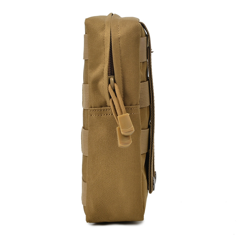 Airsoft Sports Military 600D MOLLE Pouch Bag 23