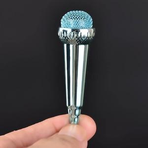 Image 4 - Para o iphone Android Todos Os Smartphones Notebook Portátil Mini Microfone Karaoke Gravação de Som Estéreo Plugue de 3.5mm