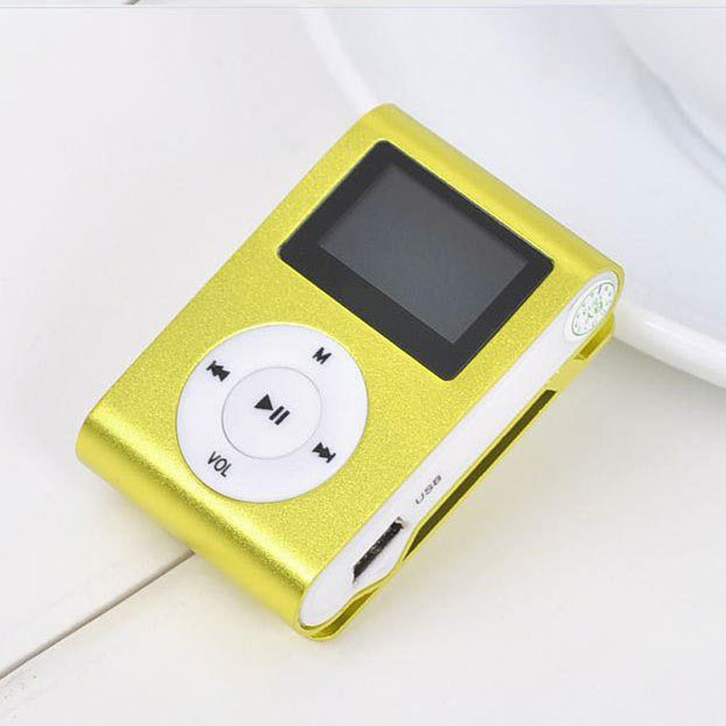 2017 new best price mini usb clip mp3 player lcd. Black Bedroom Furniture Sets. Home Design Ideas