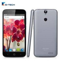 Original Vernee Thor MT6753 Octa Core Smartphone Android 6 5.0 Inch HD Screen Mobile Phone 3G RAM 16G ROM 2800mAh 4G LTE Phone
