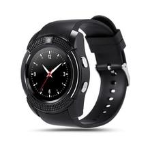 Tenfifteen a10 1.22นิ้วรอบหน้าจอsmart watch bluetooth3.0 gsmนาฬิกาโทรศัพท์mtk2502ลำโพงต่อต้านหายไปpedometerกีฬานาฬิกา