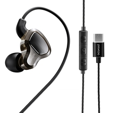 Original  In-ear Hybrid Earphone Low Noise Canceling Headset with Microphone Monitor Earphones KZ ZS6 AS10 Z4 ES4 ED16 BA10