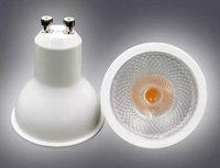 10pcs GU10 Lampada LED Bulb 220V Bombillas LED Lamp Spotlight COB Led Lampara Spot Cfl Grow