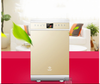 Air Purifier Negative ions maker Ultrasonic atomization Aromatherapy Removing static electricity pm2.5 Remote control