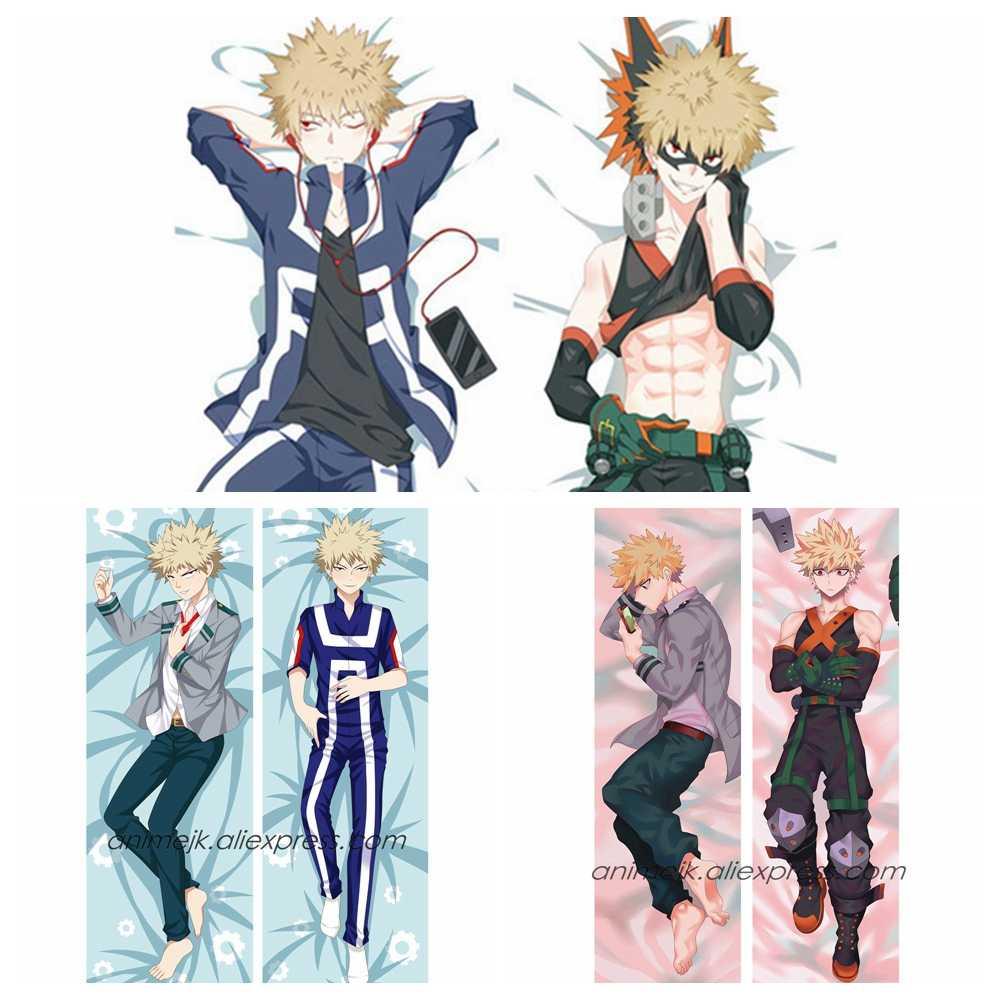 Anime Jk Boku No Hero My Hero Academia Bakugou Katsuki Male
