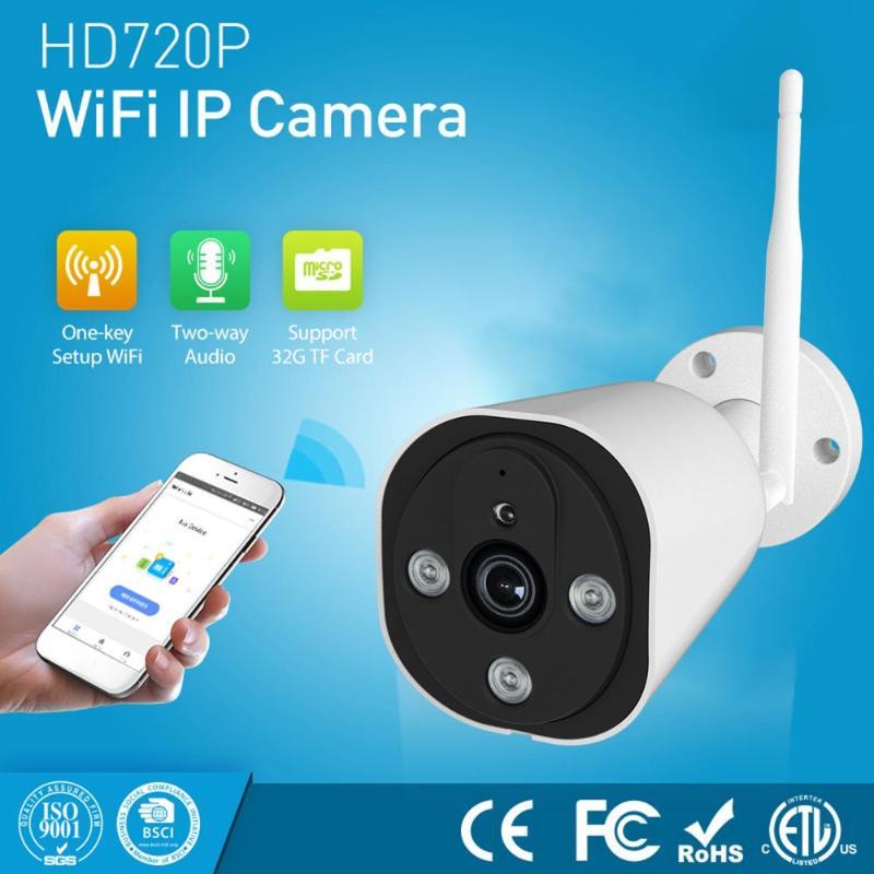 NEO Extérieur Étanche WiFi Caméra IP Sans Fil 1080 P Caméra de Vision Nocturne