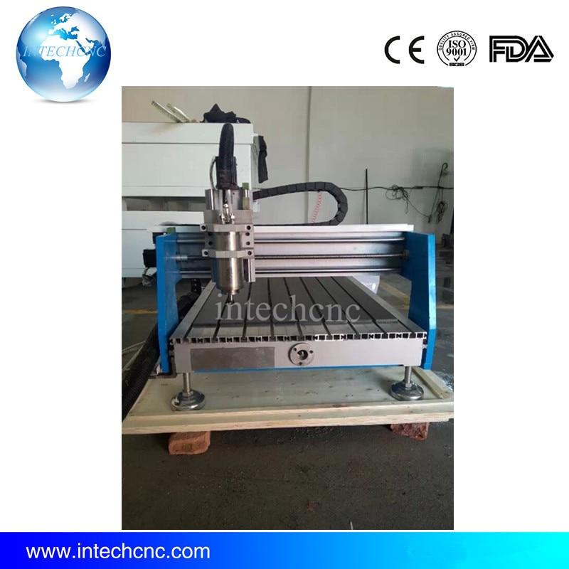 Fast Speed Cnc Milling Machininglfg6090 Small Cnc Milling Machine