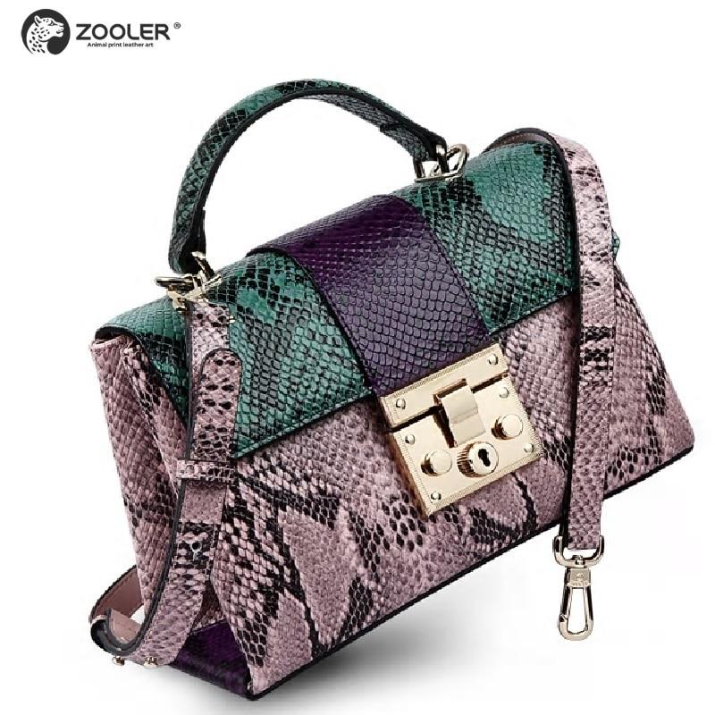 hottest luxury handbags women bags designer genuine leather bags women ZOOLER ladies hand bags sac a