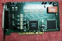 Original CONTEC PIO-16/16B(PCI) 7161A goods in stock